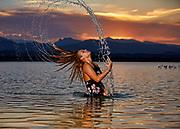 Sierra Whipple photo by Aspen Photo and Design