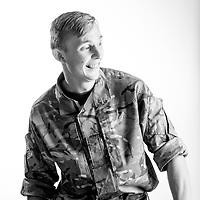 Carl Rankin, Army - Royal Engineers, Amphibious Engineer, Physical Training Instructor,Sapper, 2009-present