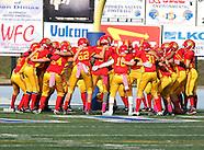 Moreno Valley Game