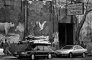 O'Farell theatre, San Francisco