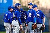 MCHS Baseball 2008