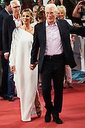 092416 'L'Odyssee (The Odyssey)' Premiere - 64th San Sebastian Film Festival