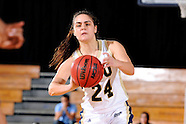 FIU Women's Basketball vs UCF (Dec 13 2012)