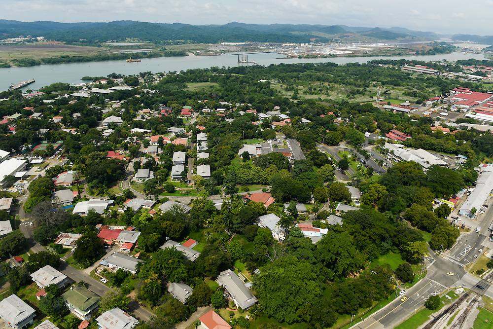 AERIAL PHOTOGRAPHY PANAMA CITY / FOTOGRAF&Iacute;A AEREA DE CIUDAD DE PANAMA<br /> Photography &copy; Aaron Sosa<br /> Panama City - Panama 23-10-2015