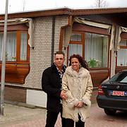 Grad Damen en vriendin Danielle van Gestel Parallelweg 1 Heusden