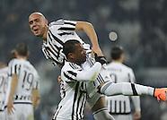 Juventus v Napoli 130216