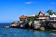 La Kaiser's Resort Hotel and Club, Negril Jamaica