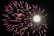2011 - Dayton Country Club fireworks display