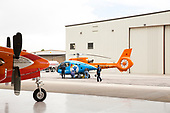New Plane and Children's Hospital Helicopter