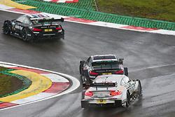 September 9, 2017 - Motorsports: DTM race Nuerburgring, Saison 2017 - 7. Event Nuerburgring, GER, # 63 Maro Engel (GER, HWA AG, Mercedes-AMG C63 DTM) (Credit Image: © Hoch Zwei via ZUMA Wire)