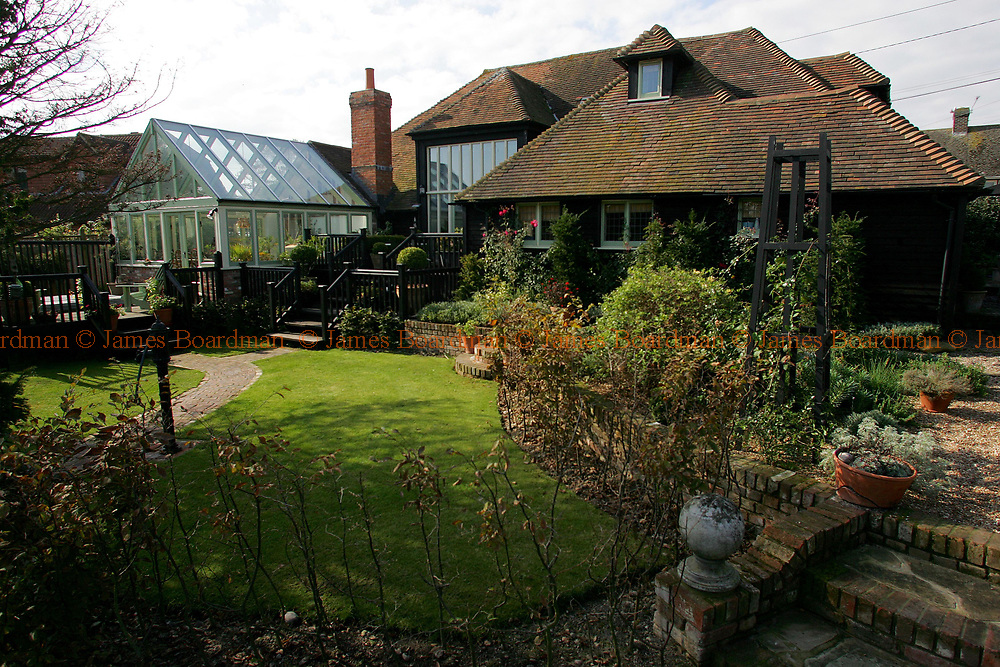 JAMES BOARDMAN / 07967642437 - 01444 412089 <br />The 'The Barn' in Fairlight, East Sussex.