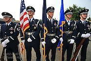 04: CIRCUS PARADE HONOR GUARD