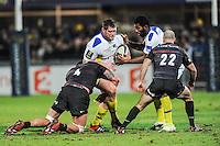 Vincent DEBATY - 25.01.2015 -  Clermont / Saracens - European Champions Cup <br />Photo : Jean Paul Thomas / Icon Sport