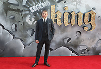 Charlie Hunnam, King Arthur: Legend of the Sword - European premiere, Leicester Square, London UK, 10 May 2017, Photo by Richard Goldschmidt