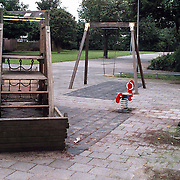 Speelplaats aan de Kombuis