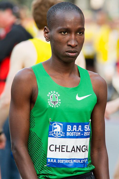 Sam Chelanga