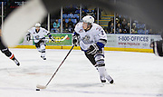 Victoria Royals vs Calgary Hitmen Western Hockey League game photo February 5, 2014