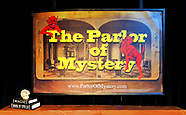 Comedy Magic Show, Parlor of Mystery