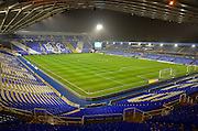 St Andrews during the Sky Bet Championship match between Birmingham City and Blackburn Rovers at St Andrews, Birmingham, England on 3 November 2015. Photo by Alan Franklin.