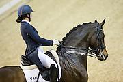 Stephanie de Frel - Zanyo<br /> Indoor Brabant 2016<br /> © DigiShots