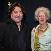 NLD/Utrecht/20120926- Nederlands Filmfestival 2012, NFF, San Fu Maltha en creative director