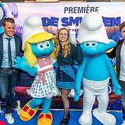 20170318 De Smurfen en het Verloren Dorp premiere