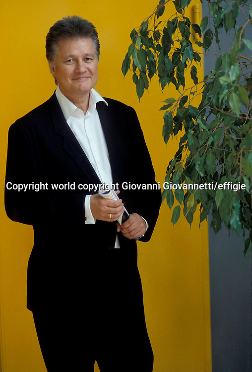 Guido Knopp <br />