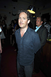 TOM HOLLANDER at a special screening of Time Bandits by Terry Gilliam hosted by Faber-Castell and GQ magazine held at The Electric Cinema, 191 Portobello Road, London W11 on 29th June 2009.