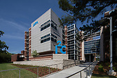 University of Alabama Huntsville I2C