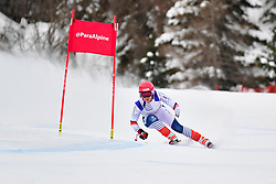 Super Combined and Super G, BOCHET Marie, LW6/8-2, FRA at the WPAS_2019 Alpine Skiing World Championships, Kranjska Gora, Slovenia