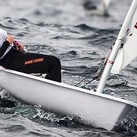 Canary Islands Olympic Week 2015