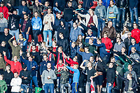 Alkmaar, 19-08-2017, AZ - ADO Den Haag, supporters