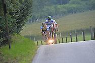 Ciclismo giovanile, 10A Coppa di Sera, Esordienti Secondo Anno Maschi, Borgo Valsugana 10 settembre 2016 © foto Daniele Mosna