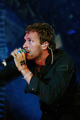 Coldplay Live at ACL Austin Texas