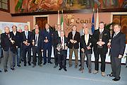DESCRIZIONE : Roma Basket Day Hall of Fame 2013<br /> GIOCATORE : Brunamonti Riva Puglisi Vecchiato Meneghin Villalta Sacchetti Galleani Gilardi Costa Gamba Bonamico Blasetti<br /> SQUADRA : FIP Federazione Italiana Pallacanestro <br /> EVENTO : Basket Day Hall of Fame 2013<br /> GARA : Roma Basket Day Hall of Fame 2013<br /> DATA : 09/12/2013<br /> CATEGORIA : Premiazione<br /> SPORT : Pallacanestro <br /> AUTORE : Agenzia Ciamillo-Castoria/GiulioCiamillo