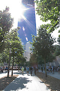 September 11 Memorial (2012)