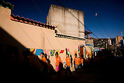 Belo Horizonte_MG, Brasil...Escola Municipal Ulisses Guimaraes, transformacoes na escola  e projeto Escola integrada...The Municipal School Ulisses Guimaraes transformations in the school and design school integrated...Foto: LEO DRUMOND /  NITRO