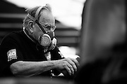 April 22-24, 2016: NHRA 4 Wide Nationals: NHRA mechanic