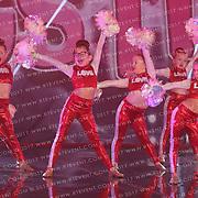 1032_Team Love Cheer - Sweethearts