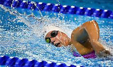 20160908 Paralympics Rio 2016 - Svømning