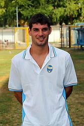 MARCOLINI MATTEO CALCIATORE SPAL 2012-2013