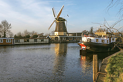 De Ruiter, Vreeland
