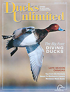 Ducks Unlimited, Jan-Feb 2005