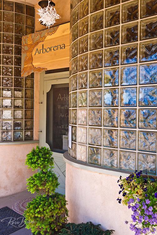 Arborena Art Gallery, Mancos, Colorado