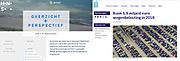 Leveringen uit archief voor websites, online publicaties (pdf), social media