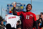 2018 NYSPHSAA Boys' Soccer Class A Championship