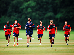 Bristol City Under 23s return for a second day of training ahead of their 2017/18 Season - Rogan/JMP - 01/07/2017 - Failand Training Ground - Bristol, England.