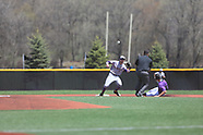 BSB: University of Wisconsin, Whitewater vs. University of Wisconsin-Stevens Point (05-05-18)