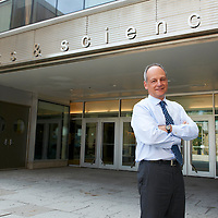 Meric Gertler Dean of Arts & Sciences, now President U of T