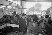 1965 - Opening of Powers Supermarket in Ballyfermot